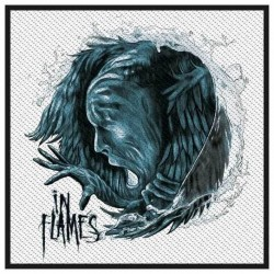 Nášivka In Flames - Siren Charms