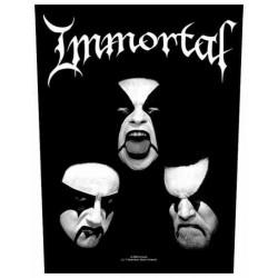 Nášivka Immortal - Blashyrkh