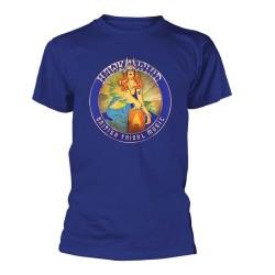 Pánské tričko Hawkwind - British Tribal Music