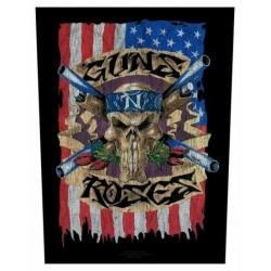 Nášivka Guns N Roses - Flag
