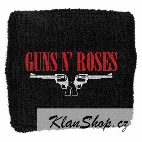Potítko Guns 'N Roses - Pistols