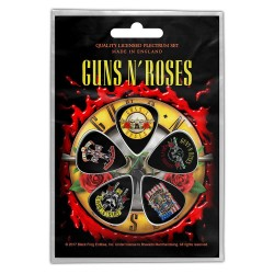 Trsátka Guns 'N Roses - Bullet