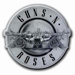 Přípínáček Guns 'N Roses - Bullet