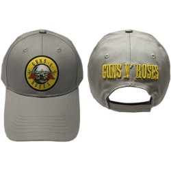 Kšiltovka Guns N Roses