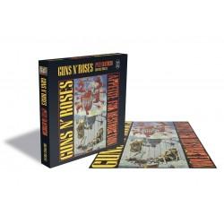 Puzzle Guns N Roses - Appetite For Destruction