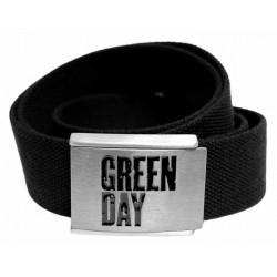 Opasek Green Day