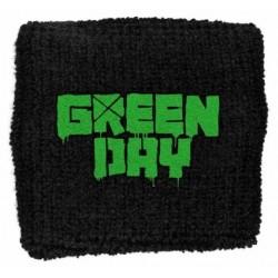 Potítko Green Day