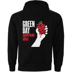 Mikina Green Day - American Idiot