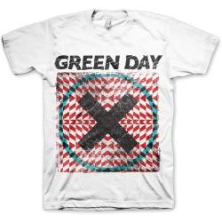Tričko Green Day - Xllusion