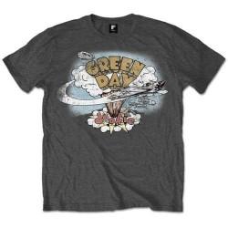 Tričko Green Day - Dookie Vintage