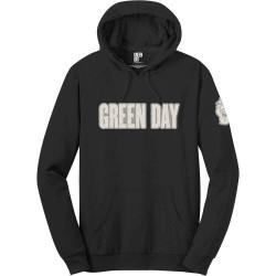 Mikina Green Day - Grenade
