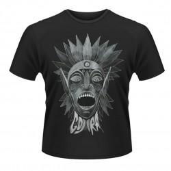 Pánské tričko Gojira - Scream Head