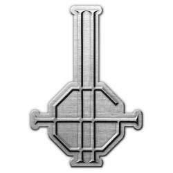 Přípínáček Ghost - Grucifix