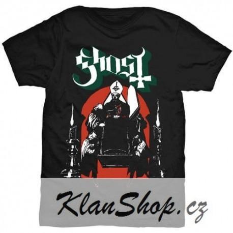 Tričko Ghost - Procession