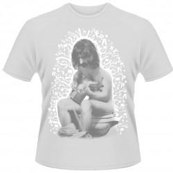 Pánské tričko Frank Zappa - Crapper