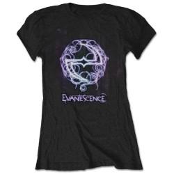 Dámské tričko Evanescence - Want