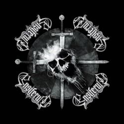 Šátek (Bandana) Ensiferum - Skull