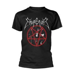 Pánské tričko Emperor - Pentagram 2014