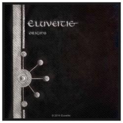 Nášivka Eluveitie - Origins