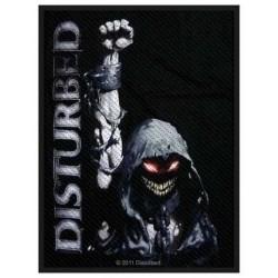 Nášivka Disturbed - Reaper