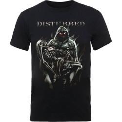 Pánské tričko Disturbed - Lost Souls