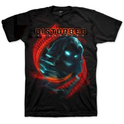 Pánské tričko Disturbed - DNA Swirl