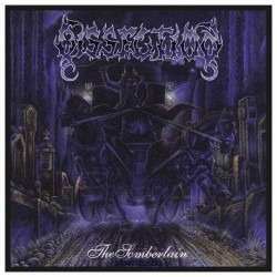 Nášivka s kapelou Dissection - The Somberlain