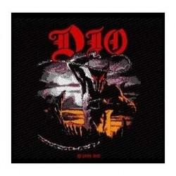 Nášivka Dio