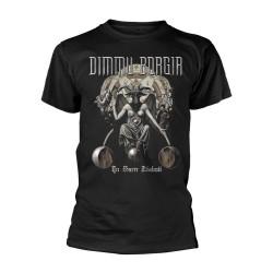 Tričko Dimmu Borgir - Goat