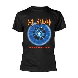 Pánské tričko Def Leppard - Adrenalize