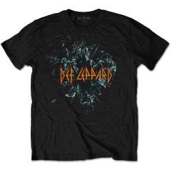 Tričko Def Leppard - Shatter