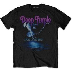 Tričko Deep Purple - Smoke On The Water
