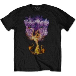 Tričko Deep Purple - Phoenix Rising