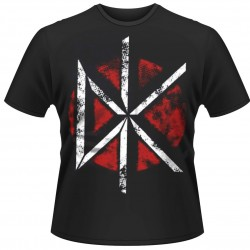 Pánské tričko Dead Kennedys - Distressed