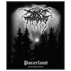 Nášivka Darkthrone - Panzerfaust