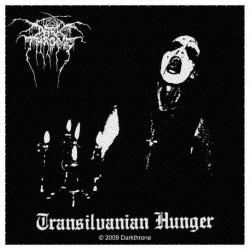 Nášivka Darkthrone - Transilvanian Hunger