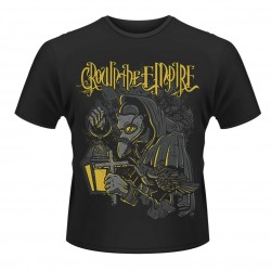 Pánské tričko Crown The Empire - Messenger