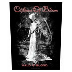 Nášivka Children Of Bodom - Halo Of Blood