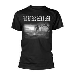 Pánské tričko Burzum - Aske 2013