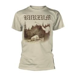 Pánské tričko Burzum - Filosofem