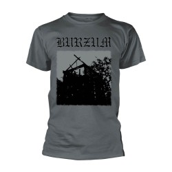 Pánské tričko Burzum - Aske