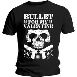Tričko Bullet For My Valentine - Bullet Club