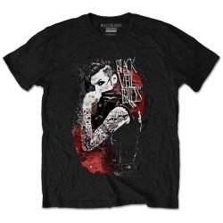 Tričko Black Veil Brides - Inferno