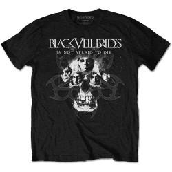 Tričko Black Veil Brides - I'm Not Afraid To Die