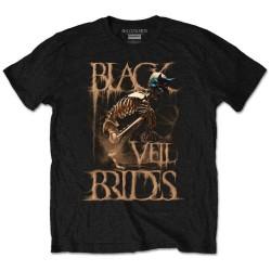 Tričko Black Veil Brides - Dust Mask
