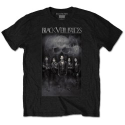 Tričko Black Veil Brides - Black Frog