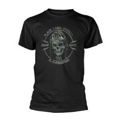 Pánské tričko Black Label Society - Doom Trooper