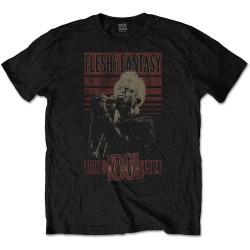 Tričko Billy Idol - Flesh For Fantasy