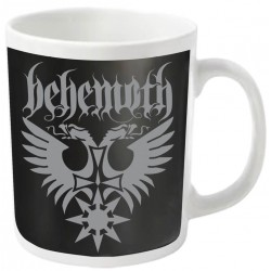 Hrnek Behemoth - New Aeon
