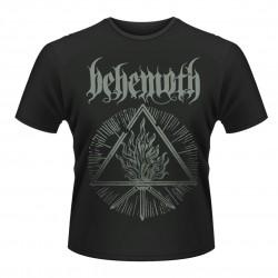 Pánské tričko Behemoth - Furor Divinus